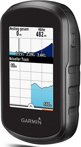 garmin etrex 35 touch decathlon