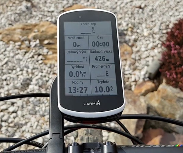 garmin edge 1030 el corte ingles